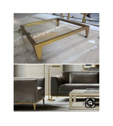 SS sofa metal frame