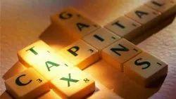 Capital Gain Tax Service