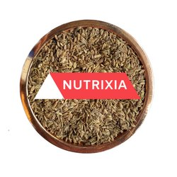 Nutrixia Dill Seed, Pack Size: 100g-5 Kg