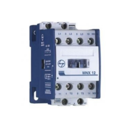 L&T 4A 3 Pole Control Relay