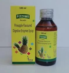 Enzyme Syrup 100ml