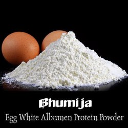 Albumen (Egg) Protein