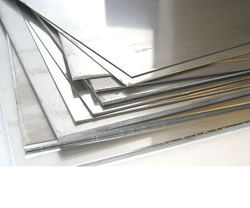 Steel Plates, Sheets & Coils