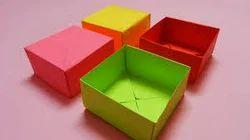 Cardboard Paper Packaging Box
