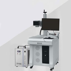 UV Laser Marking Machine