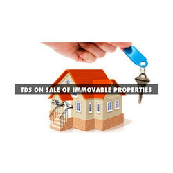 Property Sale TDS Return