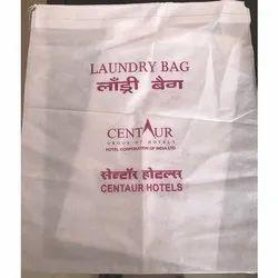 Go Green Non Woven Laundry Bag, 1 - 5 Kg