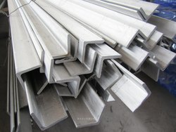 202 Stainless Steel L Angle