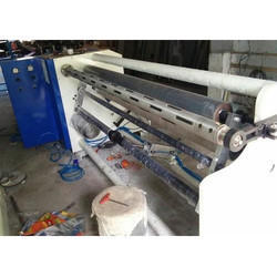 Automatic Tape Rewinder Machine