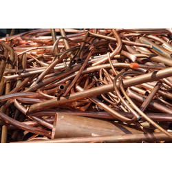 Copper Sheets Scrap