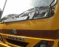 Bus Body Repair Services