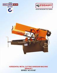 Horizontal Bandsaw Machine AC-3 HS