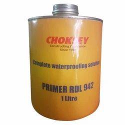 Choksey Primer RDL 942