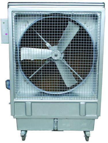 90 Litre Jumboo Air Cooler White Copper Motor