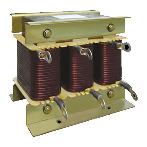 Three Phase L T Detuned Reactor Rs 7420 Piece Enertech Electric Enterprises Id 21230364348