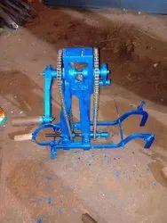 Manual Track Drilling Machine