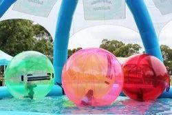 Zorby Ball for Pool