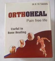 Orthoheal Tab