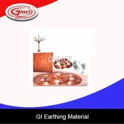 GI Earthing Material