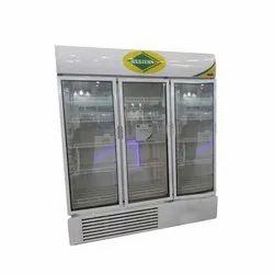 SRC1800-GL Visi Cooler