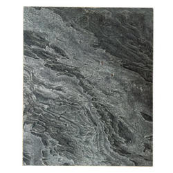 Toshibba Impex Silver Waves Slate Stone, 10 mm