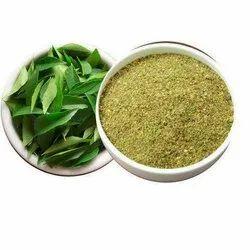 Curry Leaf Powder, Packaging Type: PP Bag