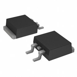 MOSFET TO263 / TO220 - IRF510 / IRF520 / IRF530 / IRF540 / IRF610 / IRF620 / IRF630 / IRF640