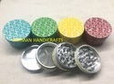 Smoking Color Design Grinders