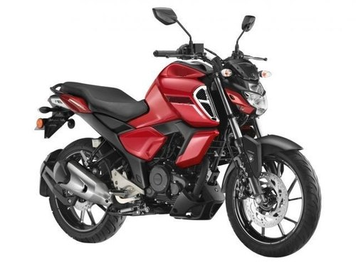 Motorcycles 150cc