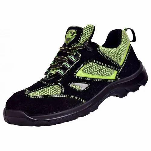 Allen Cooper Safety Shoe AC-1434 Sports