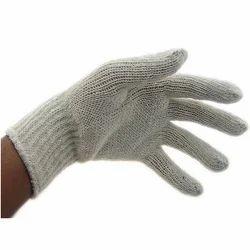 Full Finger Knitted Hand Gloves