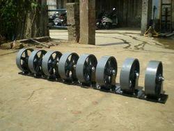 Taper Wheel