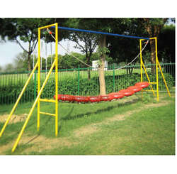Arihant Playtime - Balancing Bridge