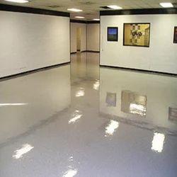 PU Flooring Industrial service, in Maharashtra