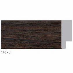 140-J Series Photo Frame Molding