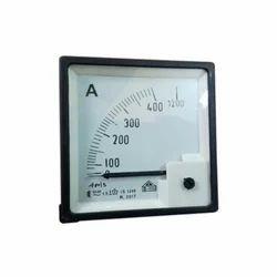 Ampere Analog Meter