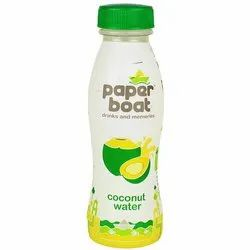 Paper Boat Coconut Water, Packaging Size: 250 ml, Packaging Type: Packet