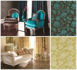Home Decorated Fabrics