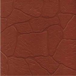 Parking Brown Tiles