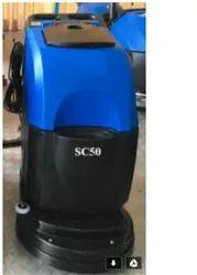 SC 50 Scrubber Drier