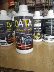 Liquid Car And Bike Polish