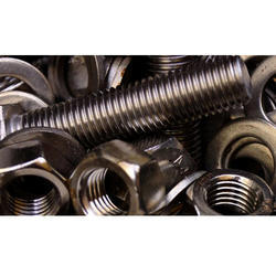 Monel Industrial Fastener