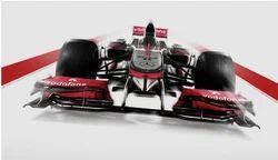 Emirates Racing Formula