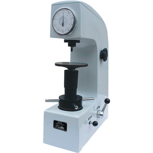 Image result for rockwell hardness testers