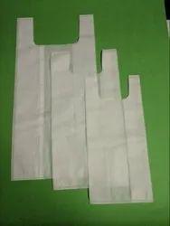 Non Woven U-Cut Bags