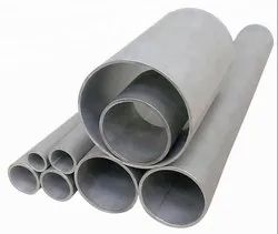 321 Stainless Steel Powder Coated Pipe