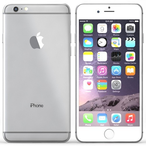 Gold Silver Iphone 6s Plus 128gb Rs 61450 Unit Pcss Solutions