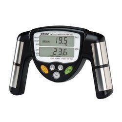 Omron Handheld Body Fat Monitor