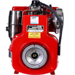 3450 Lightweight Marine Diesel Engine