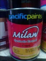 Pacific Enamel Paints